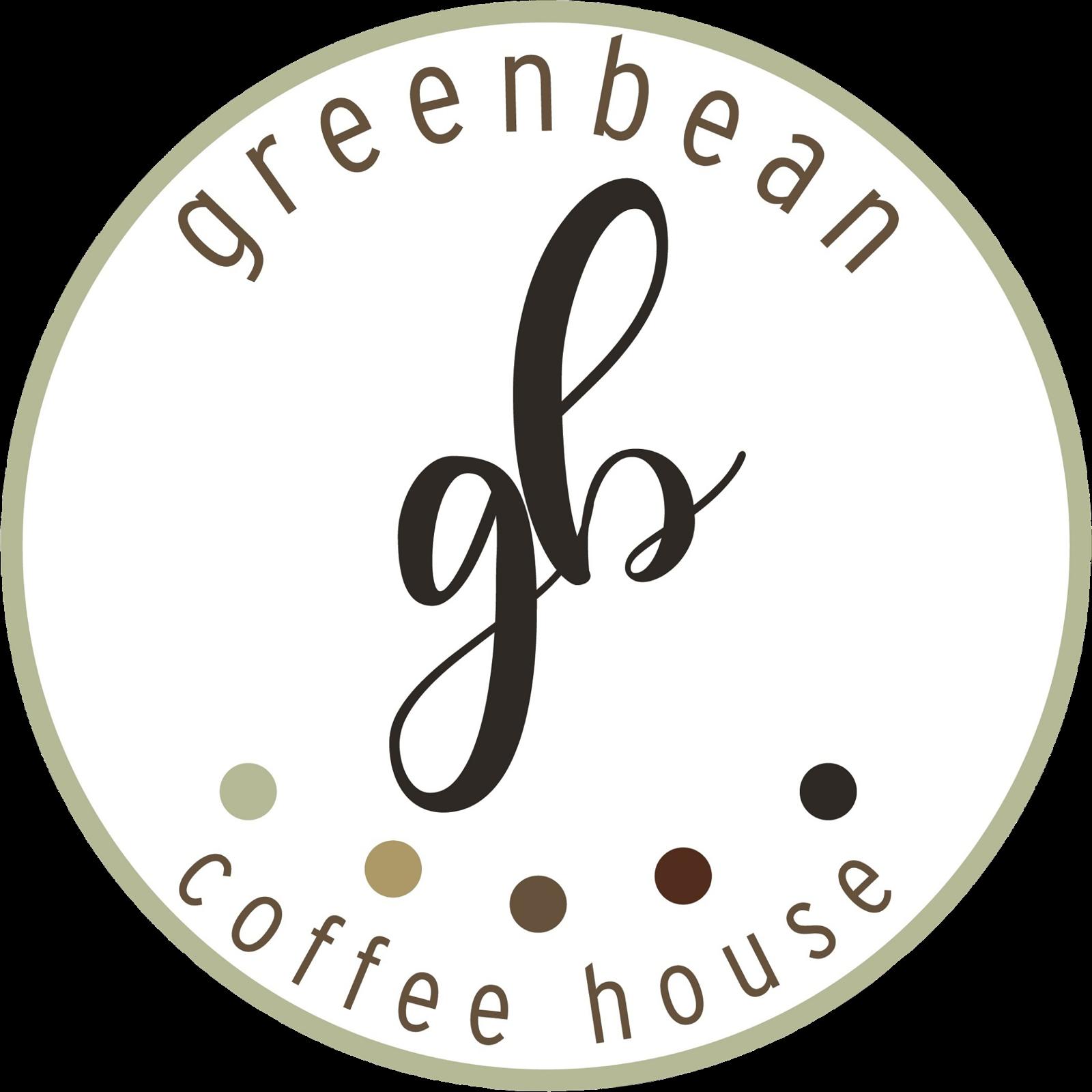 GreenBean Coffee HouseLogo